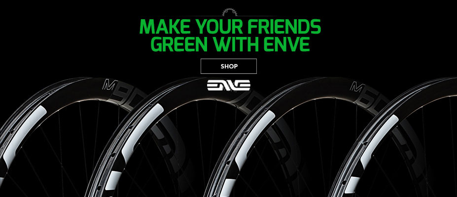 ENVE Wheels