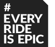Every Ride Is Epic