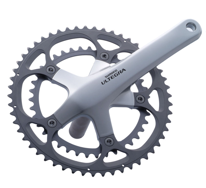SHIMANO ULTEGRA FC-6600 DOUBLE CRANKSET