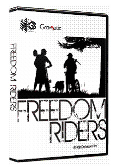 Buy FREEDOM RIDERS DVD (Bicycle Videos and DVDs, Video Action Sports Bicycle Videos and DVDs)
