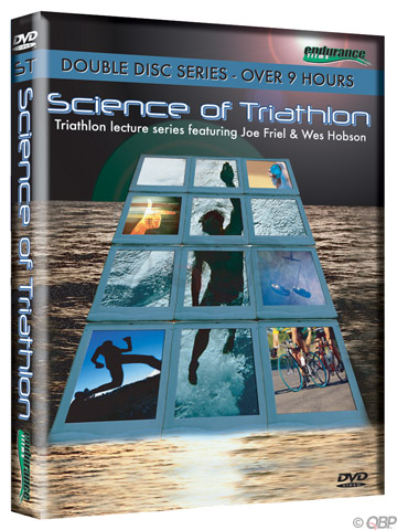 Buy SCIENCE OF TRIATHLON DVD 2-DISC SET (Bicycle Videos and DVDs, Endurance Films Bicycle Videos and DVDs)