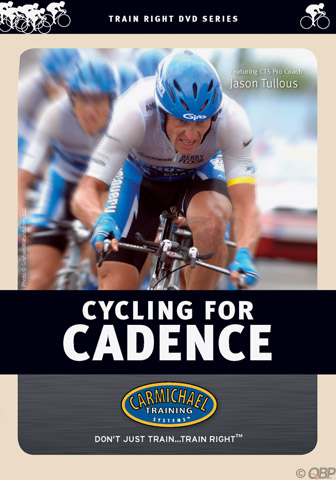 Buy CTS CYCLING FOR CADENCE DVD (Bicycle Videos and DVDs, CTS Bicycle Videos and DVDs)