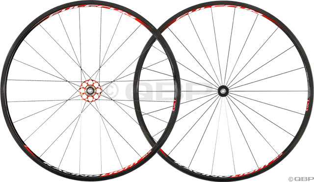 FULCRUM RACING LIGHT C CLINCHER WHEELSET