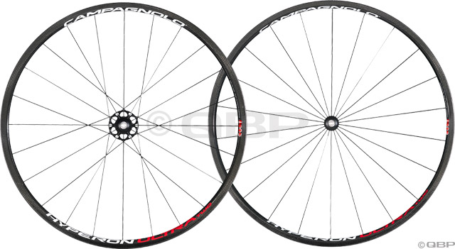 CAMPY HYPERION ULTRA 2 CLINCHER WHEELS