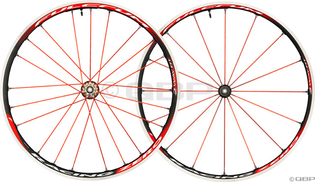 FULCRUM RACING 0 2WAY WHEELSET