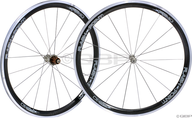 ZIPP FLASH-POINT WHEELSET
