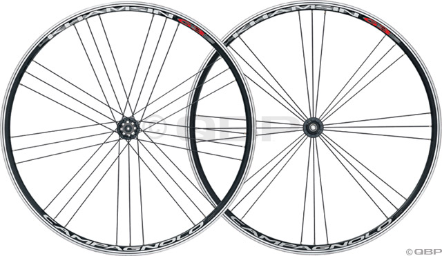 CAMPY KHAMSIN WHEELSET